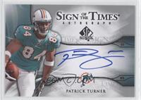 Patrick Turner