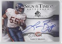 Lance Briggs