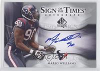 Mario Williams