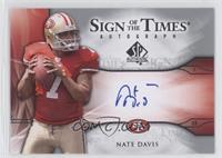 Nate Davis
