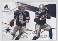 Tony Romo, Jason Witten