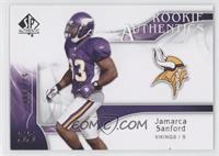 Jamarca Sanford /999