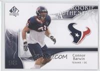 Rookie Authentics - Connor Barwin /999