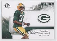 Brandon Underwood /999