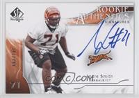 Rookie Authentics Signatures - Andre Smith /799