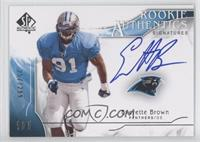 Rookie Authentics Signatures - Everette Brown /299