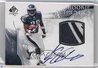 Rookie Authentics Auto Patch - LeSean McCoy /999