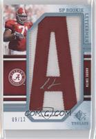 Andre Smith /12