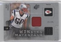 Mike Vrabel /25