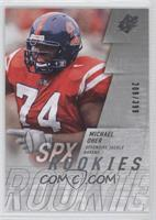 Michael Oher /399