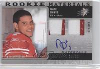 Nate Davis /50