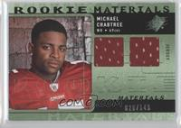Michael Crabtree /149