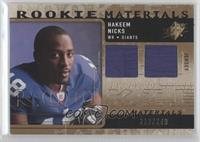 Hakeem Nicks /249