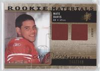 Nate Davis /249