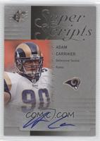Adam Carriker
