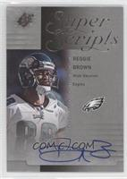 Reggie Brown