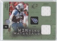 Chris Johnson /149