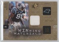 Julius Peppers /125