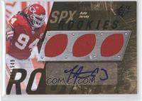 Tyson Jackson /549