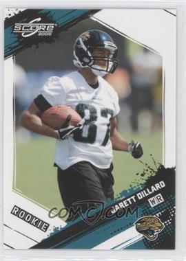 2009 Score Glossy #350 - Jarett Dillard