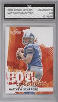 Matthew Stafford [ENCASED]