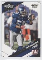 Antonio Pierce /32