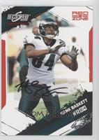 Hank Baskett /30