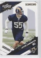 James Laurinaitis /50