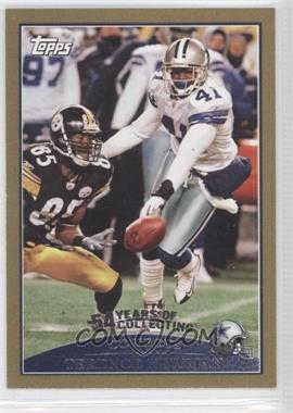 2009 Topps - [Base] - Gold #57 - Terence Newman /2009