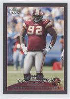 Albert Haynesworth /54