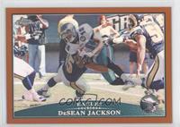 DeSean Jackson /649