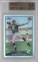 Mark Sanchez [BGS 9.5]