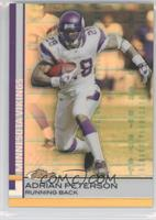 Adrian Peterson /75