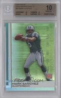 Mark Sanchez /75 [BGS 10]
