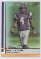 Brett Favre /199