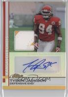 Tyson Jackson /50