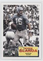 George Blanda