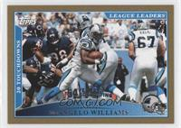 DeAngelo Williams /2009