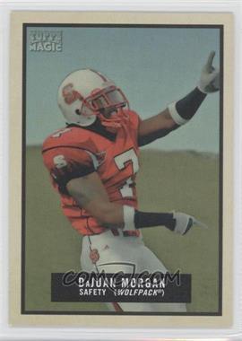 2009 Topps Magic - [Base] #185 - DaJuan Morgan