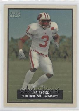 2009 Topps Magic - [Base] #239 - Lee Evans