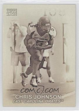 2009 Topps Magic '48 Magic #M21 - Chris Johnson