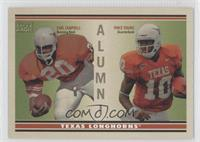Earl Campbell, Vince Young