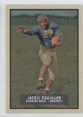 2009 Topps Magic Jackie Robinson #TM-JR - Jackie Robinson
