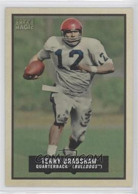 2009 Topps Magic #105 - Terry Bradshaw