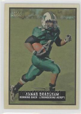 2009 Topps Magic #125 - Ahmad Bradshaw