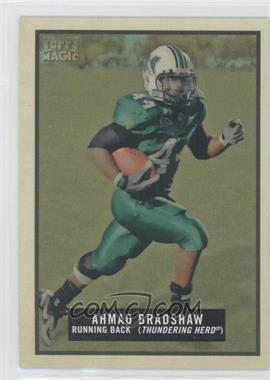 2009 Topps Magic #125 - Ahmad Bradshaw