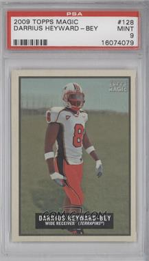 2009 Topps Magic #128 - Darrius Heyward-Bey [PSA 9]
