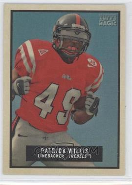2009 Topps Magic #166 - Patrick Willis