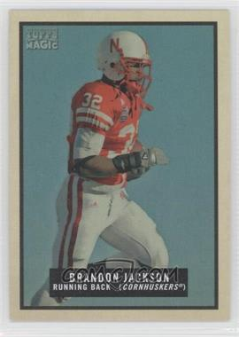 2009 Topps Magic #174 - Brandon Jackson