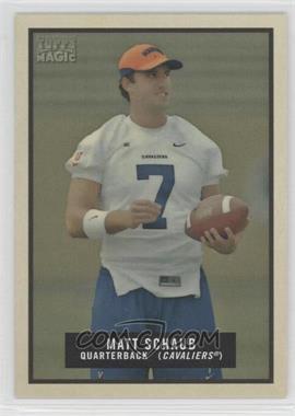 2009 Topps Magic #178 - Matt Schaub